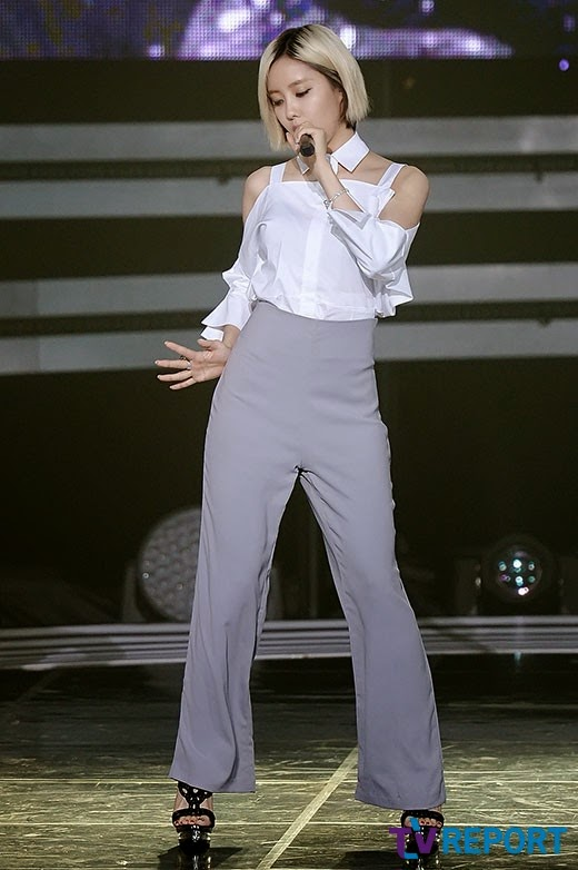 hyomin fake it sbs mtv the show (12)