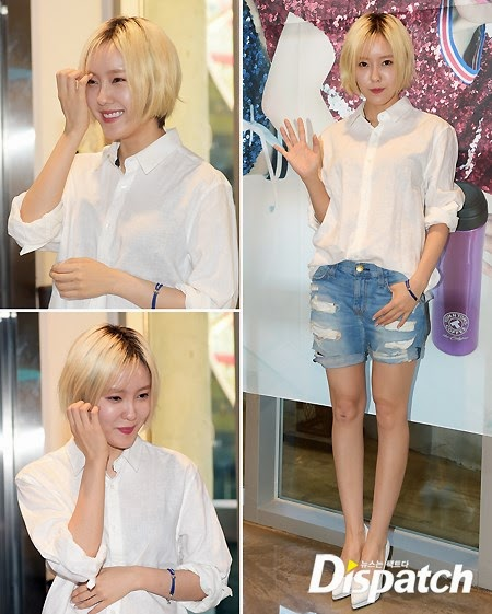 hyomin signing event tom n toms (5)