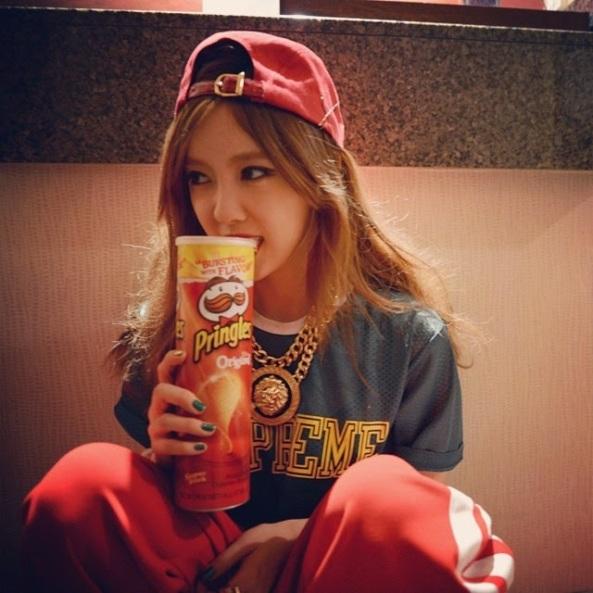 t-ara hyomin instagram update (1)