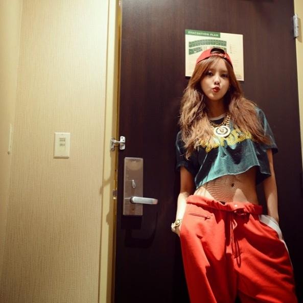t-ara hyomin instagram update (4)