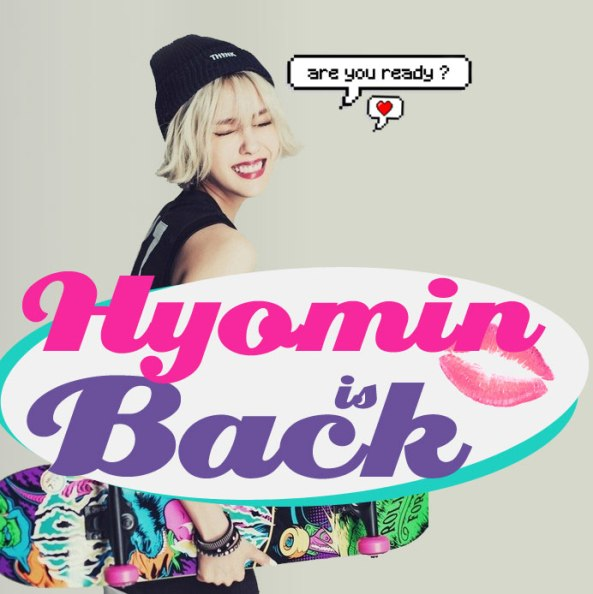 Hyomin-is-back