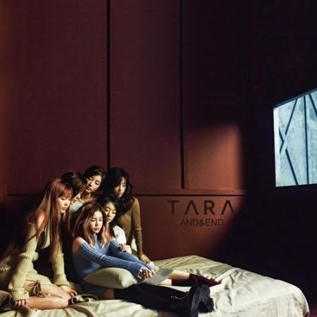 T-ara_and_&_end