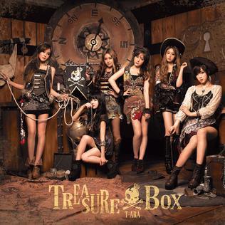 T-ara,_Treasure_Box,_Album_Cover